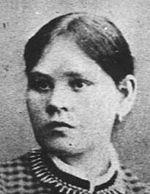 150px-Hanna_Johansdotter_(1867-1889)