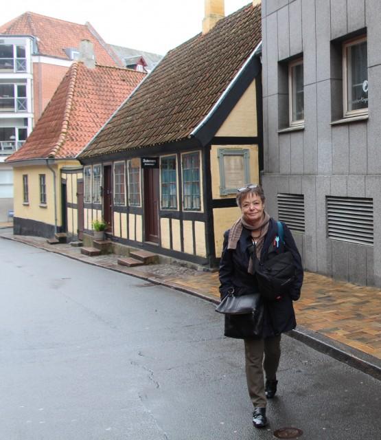 K i Odense
